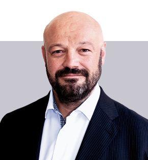 Ing. Petr Pokorný